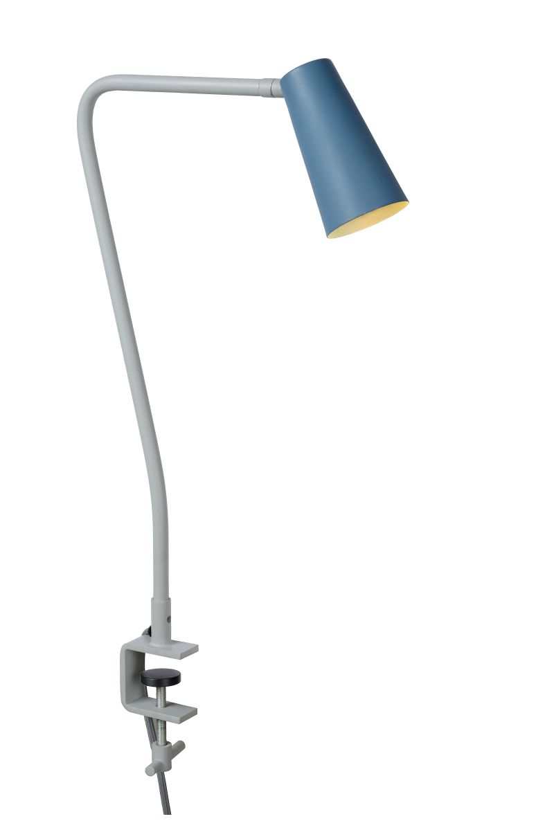 DRISS Table lamp GU10 /25W Blue