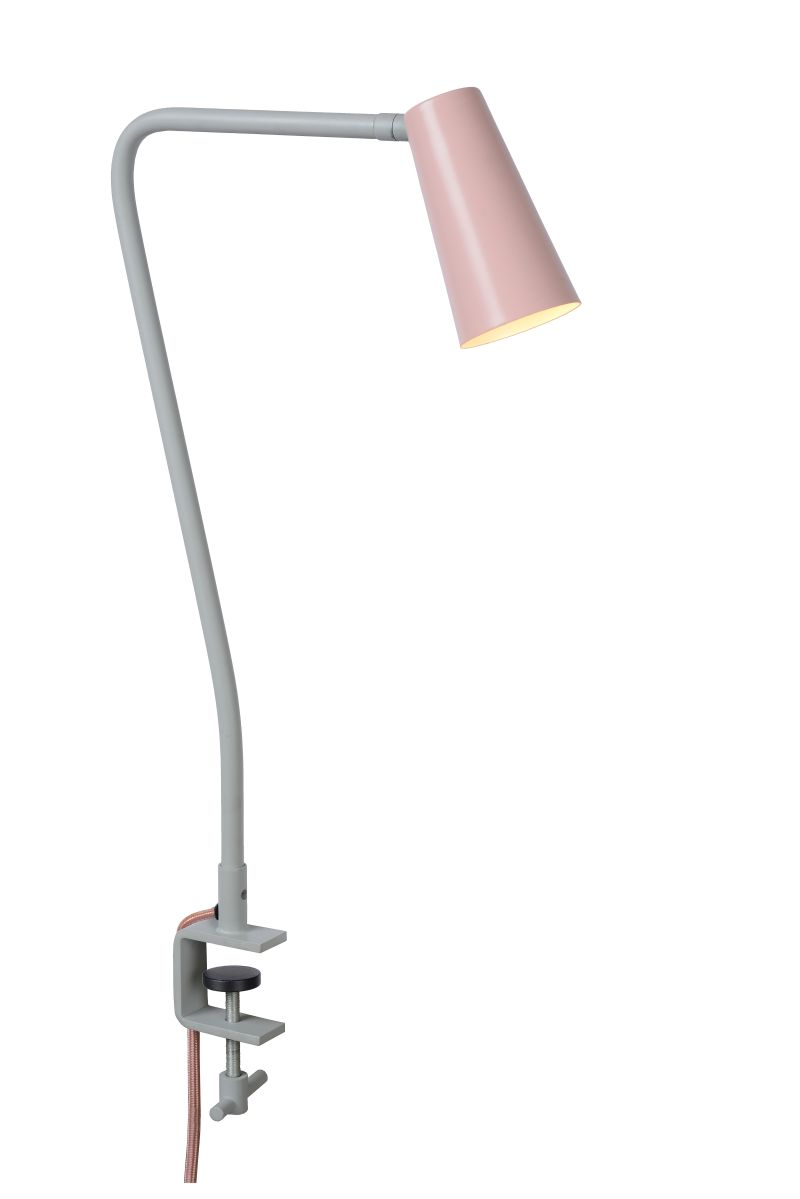 DRISS Table lamp GU10 /25W Pink