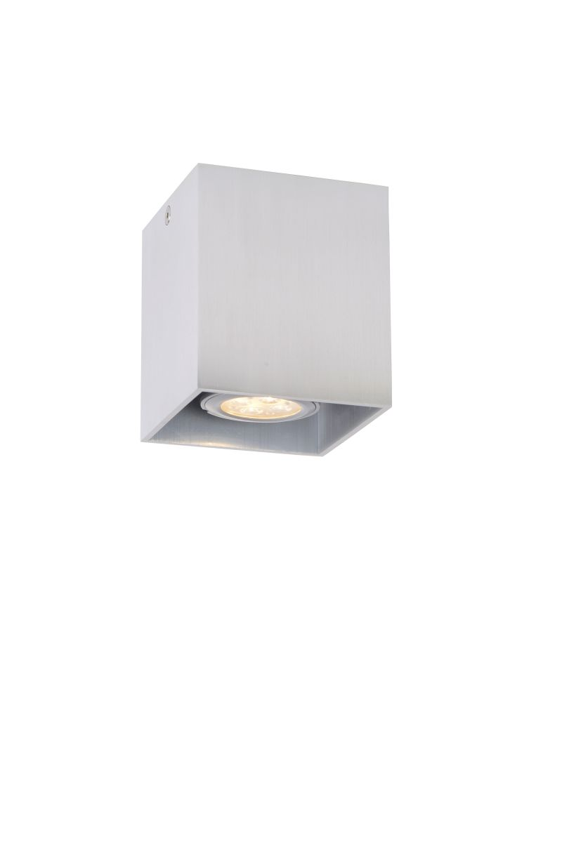 BODI Ceiling Light Square GU10 excl D8 H (09101/01/12)