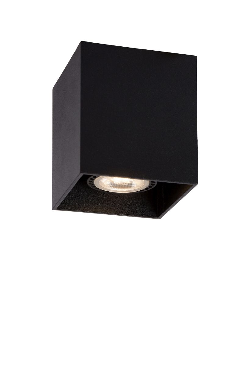 BODI Ceiling Light Square GU10excl D8 H9 (09101/01/30)