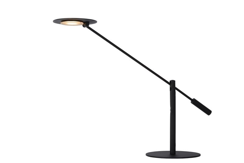 ANSELMO Desk lamp Led  9W Black (19666/09/30)