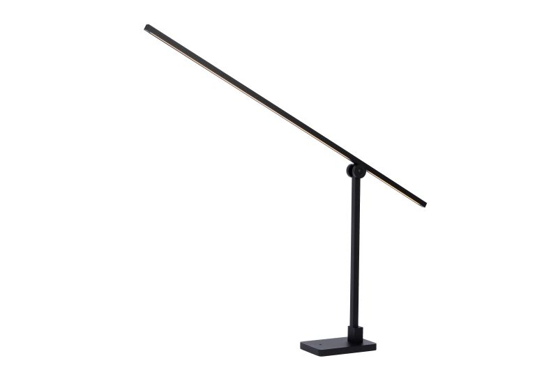 AGENA Desk lamp Led 12W Black (23650/12/30)