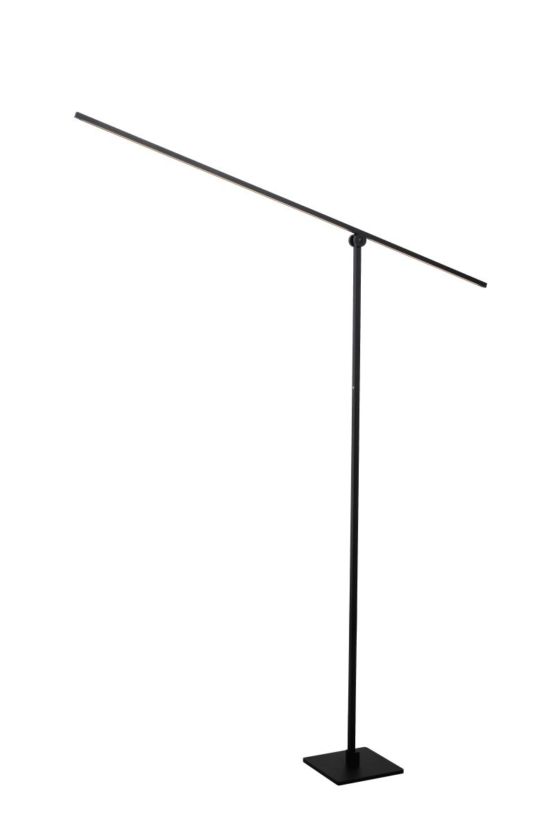 AGENA Reading lamp Led 14.5W Black (23750/15/30)