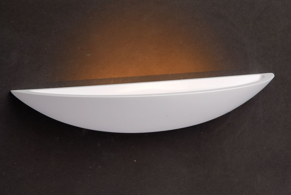 BLANKO Wall light R7S/100Wexcl L45cm Whi (29205/01/31)