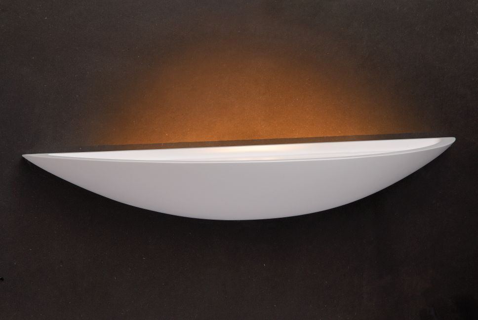 BLANKO Wall light R7S/100Wexcl L58cm Whi (29206/01/31)