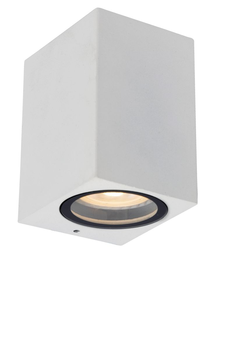 ZARO Wall spotlight Bathroom White